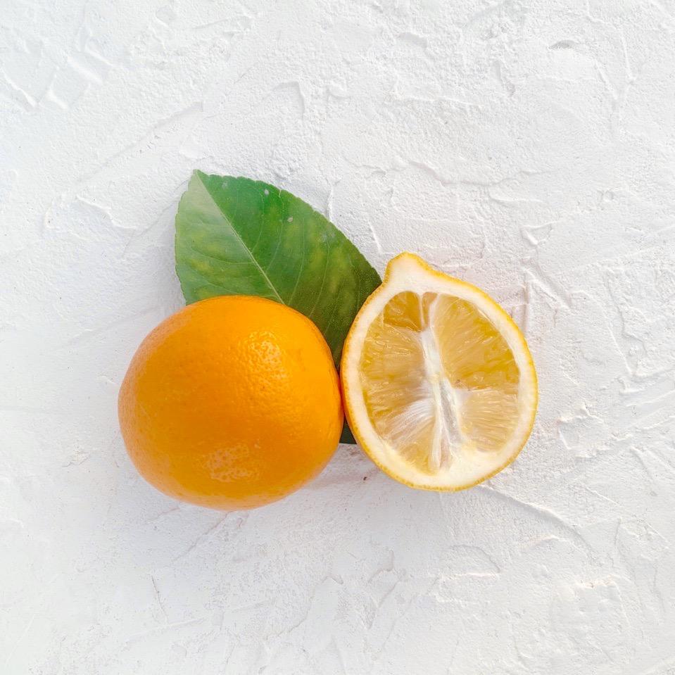 Узбекский лимон (1 шт., 110 г)